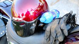 Motorcycle gear helmet gloves