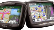 Garmin Zumo 590LM and 390LM