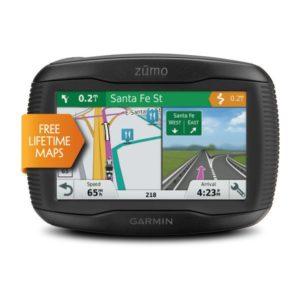 Garmin Zumo 395LM Motorcycle GPS