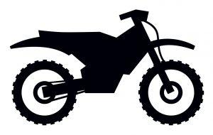 Motorcycle Intercoms - Dirt Bike