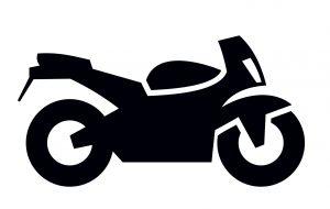 Motorcycle Intercoms - Sport Bike