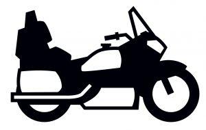 Motorcycle Intercoms - Tour Bike