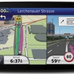 BMW Motorrad Navigator VI Motorcycle GPS