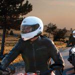 Cardo Scala Rider Freecom 4 motorcycle intercom - group calls