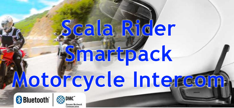 Scala Rider Smartpack