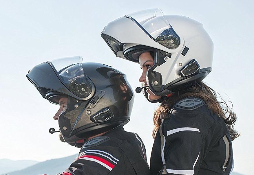 Scala Rider Freecom 2 Bluetooth Motorcycle Headset