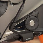 Sena 30K motorcycle bluetooth intercom
