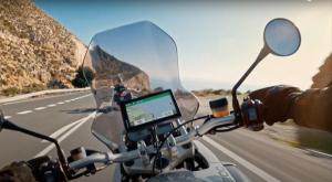Garmin Zumo XT motorcycle GPS