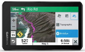 Garmin Zumo XT motorcycle GPS device