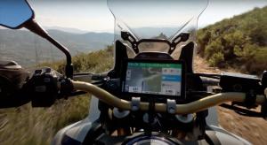 Garmin Zumo XT motorcycle bike GPS